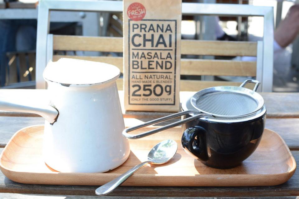 Australia S Highest Quality Authentic Chai Can Now Be