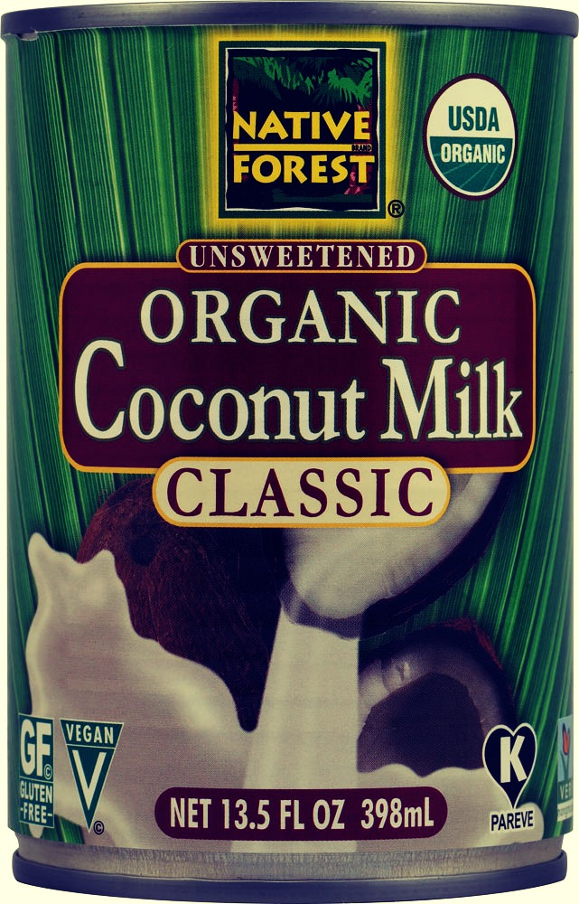 Coconut milk! Yes milk not oil! I found that using coconut milk has the same effects as coconut oil (which you can also use) but the milk doesn't make your hair greasy and make you wash and repeat countless times-which is bad for your hair. So I recommend organic coconut milk!