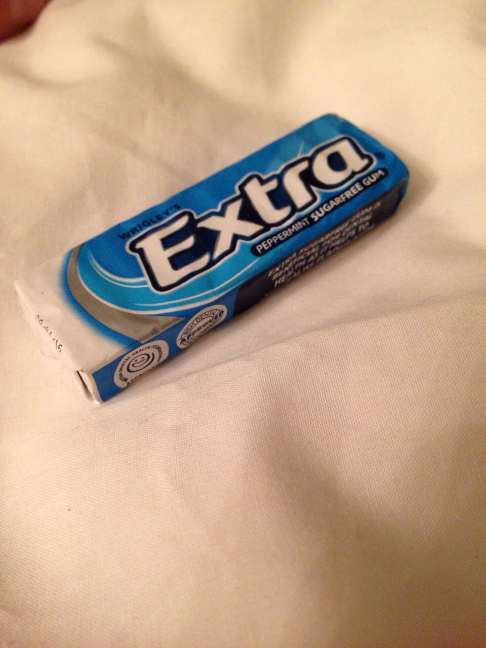 1⃣3⃣ - CHEWING GUM You don't want to smell like an orangutan throughout the day. Maybe you do idk but I definitely don't.