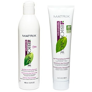 wash your hair with these products because it nourishes, protects, smooths, and it smells amazing in your hair!!! and you will definitely not regret it.