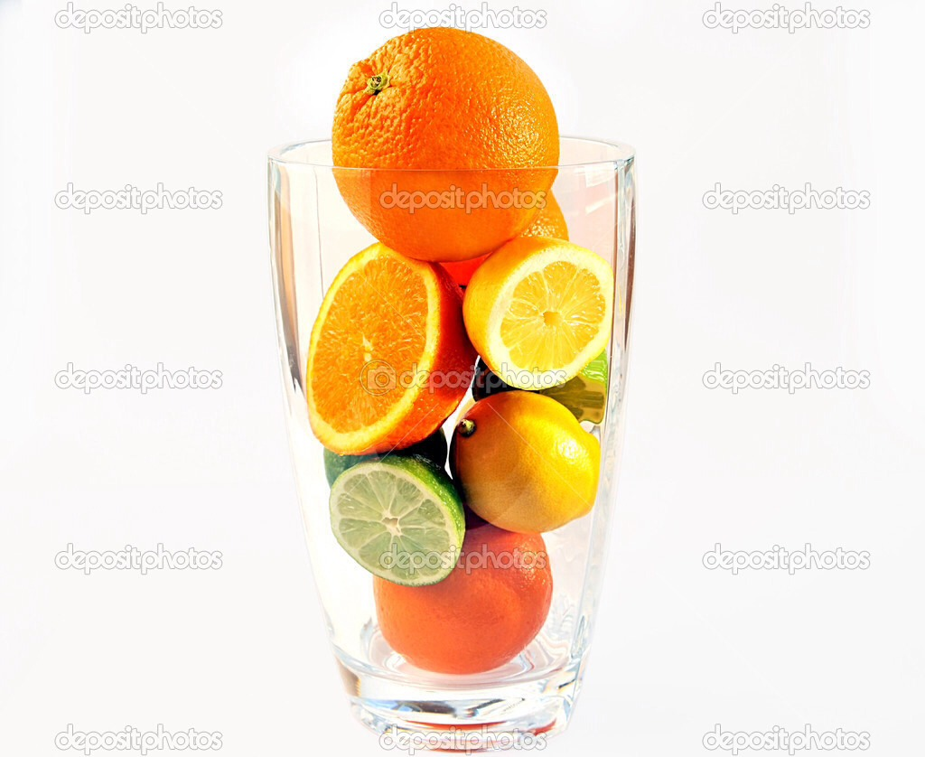 Lemons, Oranges, and Limes are another great antioxidant  but also absorb bacteria from the air. Cut them in slices or halves and place in a cup...another great idea is they are a perfect natural deoderizer. Cut them in halfs and boil in water n cinnamon, leftovers can be placed in jar used again.