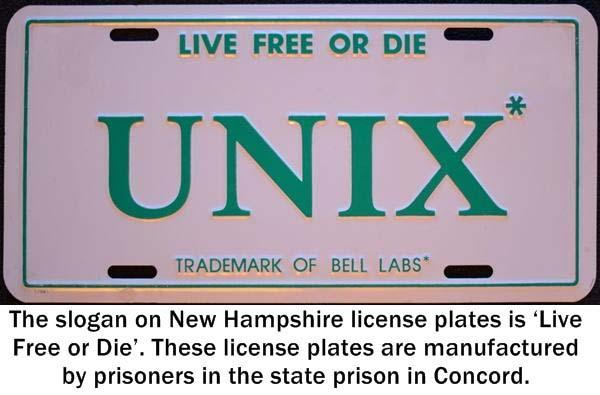 19.) The most frustrating license plates.