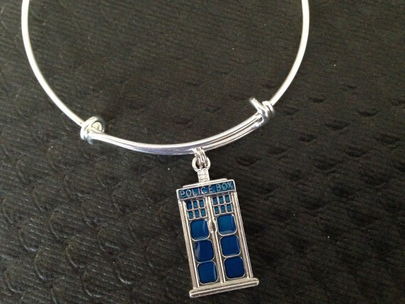 Doctor who Alex and anni style bracelet