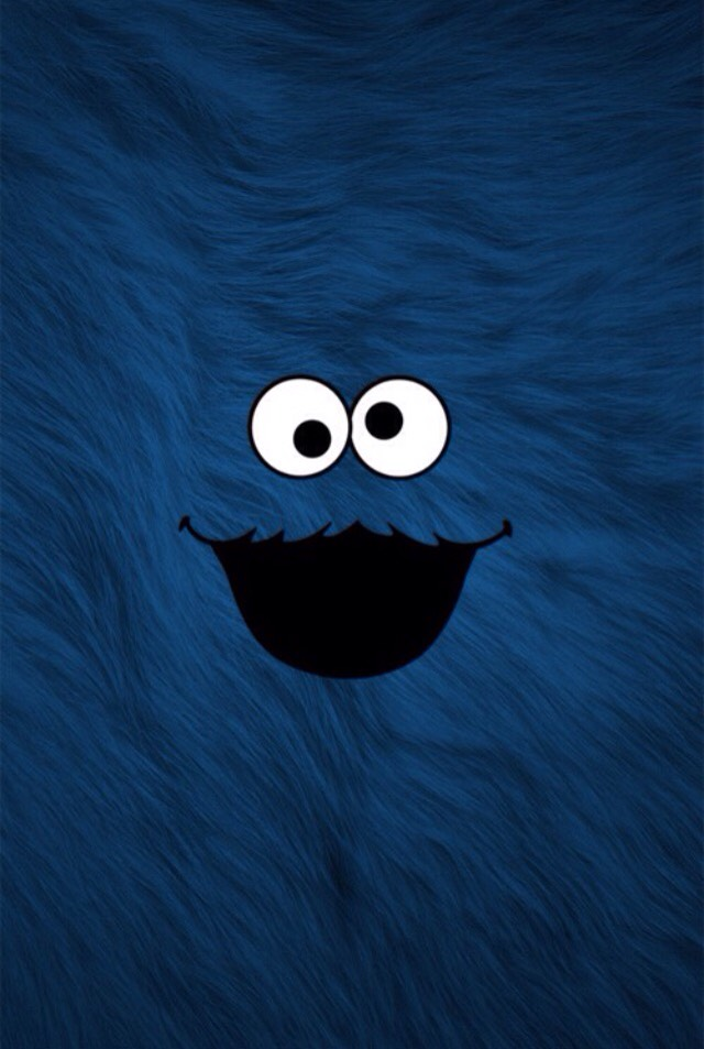 Cookie Monster is the bestest!