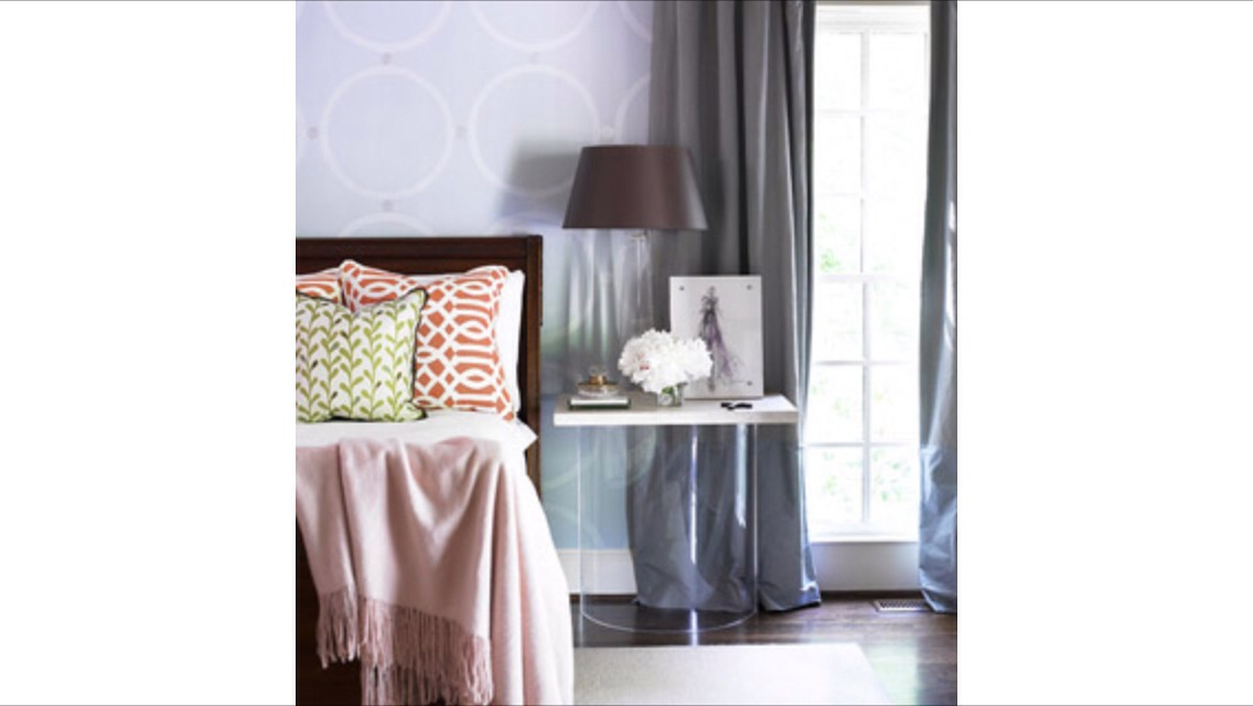 Update window treatments!! To set a mood, use draperies and classic swags for a formal look, curtains and shade for an informal look, and simple blinds for contemporary appeal. Considere lining room darkening or insulating that suits the treatment and your needs.