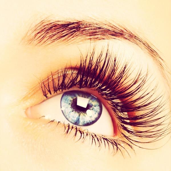 How to get longer eyelashes?