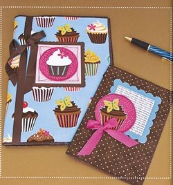 Decorating Back To School Supplies By Ellie Ise Musely