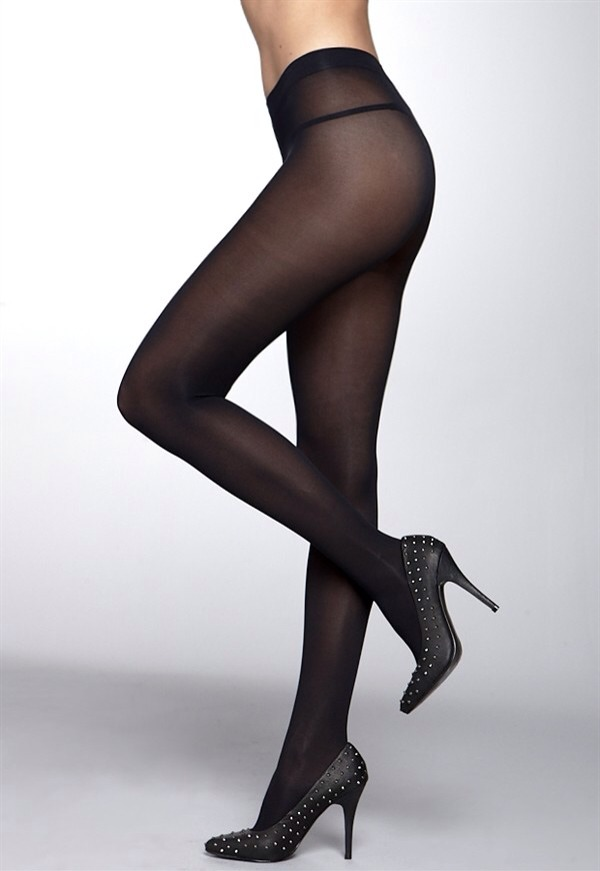 5. PREVENT RUNS IN PANTYHOSE     Spray tights or pantyhose with hairspray to strengthen the fibers and make them last longer.