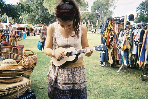 Soprano, tenor, and bass ukuleles are NOT the same thing: soprano is the highest, then tenor-these are tuned and played pretty much the same while bass has different fingering for chords