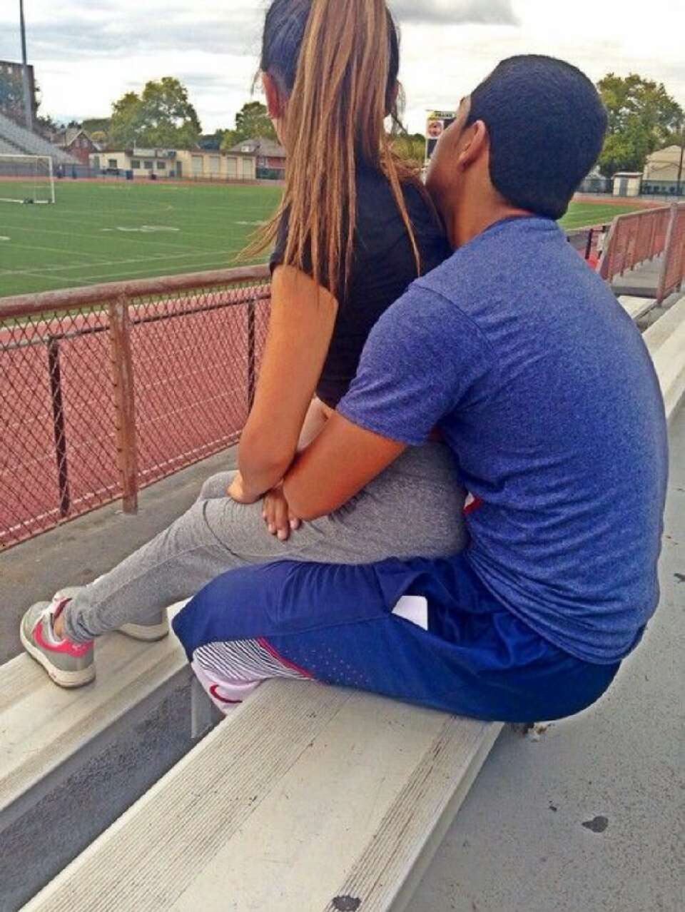 Pictures Of Cute Football Relationship Goals Tumblr Kidskunst Info