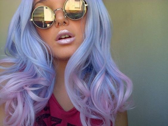 COLOURED HAIR DON'T CARE