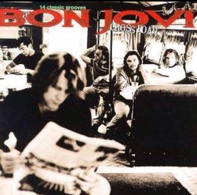 "1. ""You Give Love a Bad Name"" by Bon Jovi"