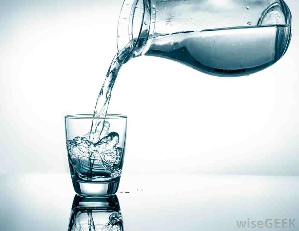 If you suffer from dry or chapped lips it could be due to your body being dehydrated. Drink WATER!