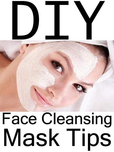 Using a mask for a really good deep cleanse of your pores is an amazing way of giving your skin a much-needed lift after a long and tiresome day. Read more > http://bit.ly/1sANYe5