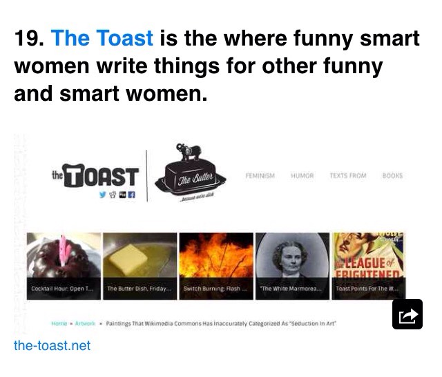 the-toast.net