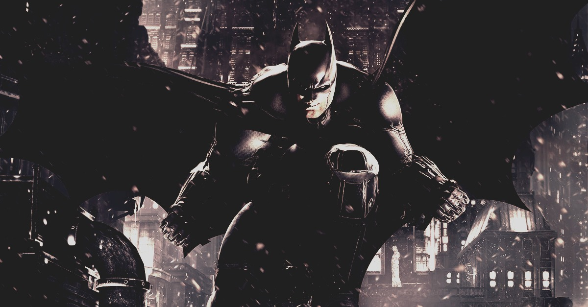 If you find the crime alley alley there's duck tape were batmans parents died and you can pay your respects same with origins but you cannot pay your respects