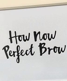 BROWS AWAY