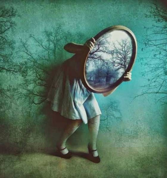 10 MIND-BLOWING THEORIES THAT WILL CHANGE YOUR PERCEPTION OF THE WORLD  thespiritscience.net