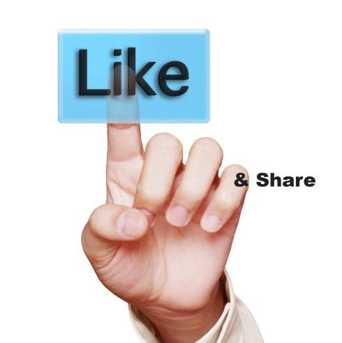 Please like and share!