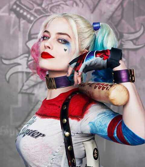 Diy Harley queen costumes