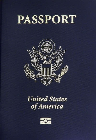 Passport if you are flying out of your country