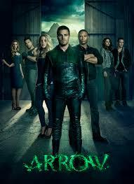 Arrow from The CW