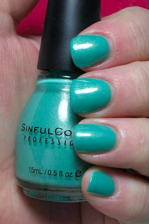 19. Sinful Colors Nail Polishes: Essie and O.P.I. are already prime drugstore buys, but the $8 bottles can add up quickly. Sinful Colors retails for closer to $2, has similar wear, and comes in a wide range of colors.