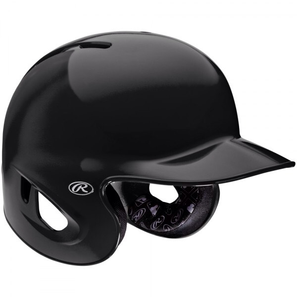 Helmet with a strap under the chin  ( I don't know if you have to have one its just at my school you do)