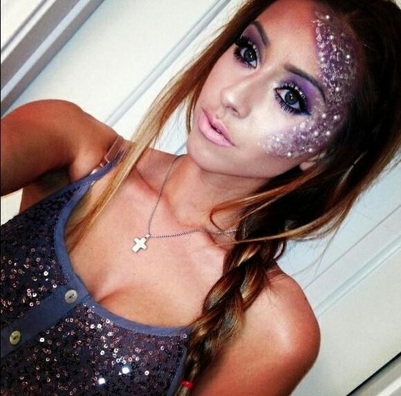 its always good when u add sparkles