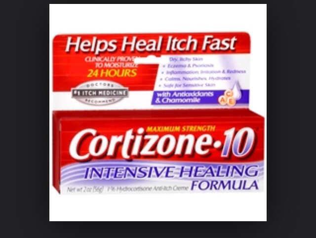 To ease the redness from acne try cortizone intensive healing. My esthetician recommended after she extracted pimple from my face to help with the redness. You can put all over your face then apply make-up or sleep over night or spot treat.
