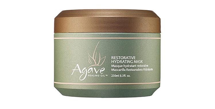 Agave- restorative hydrating mask $38