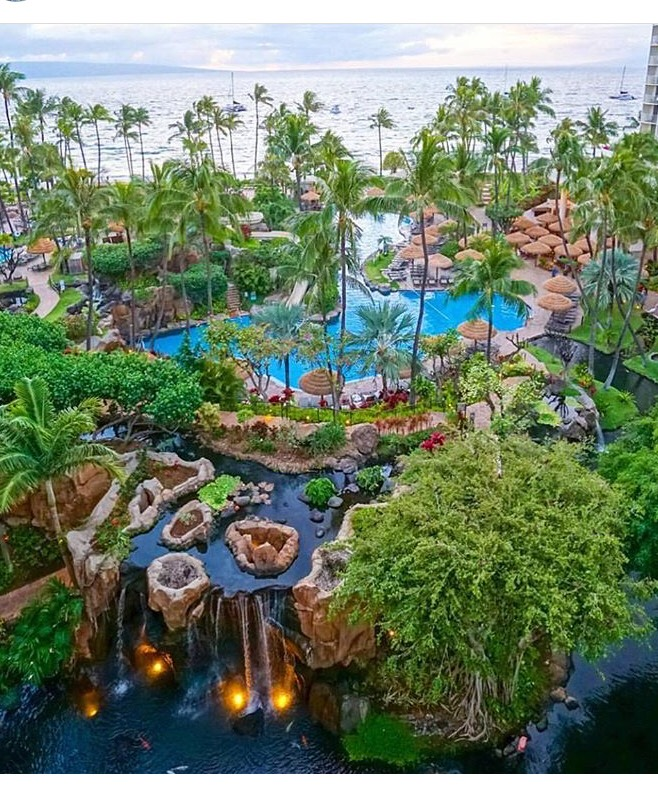 The westin, Maui resort and spa