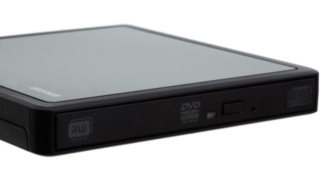 Step One: Buy an External DVD Drive—They're Cheap!