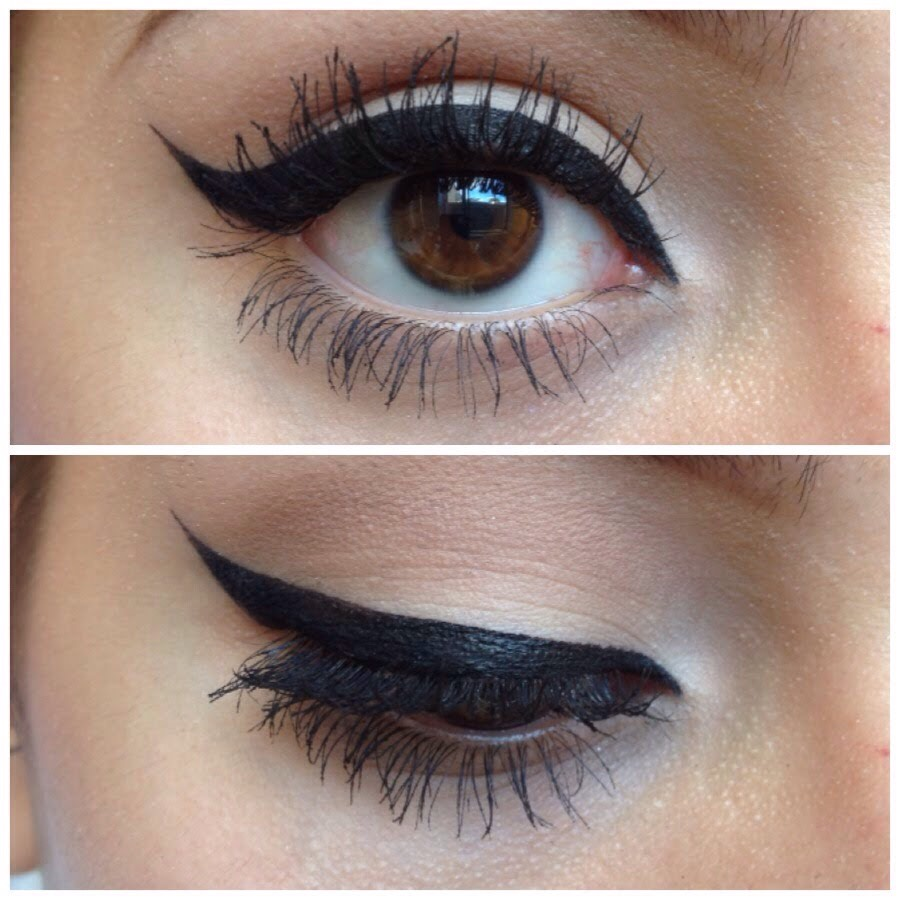 Musely easy eyeliner tutorial baditri Image collections