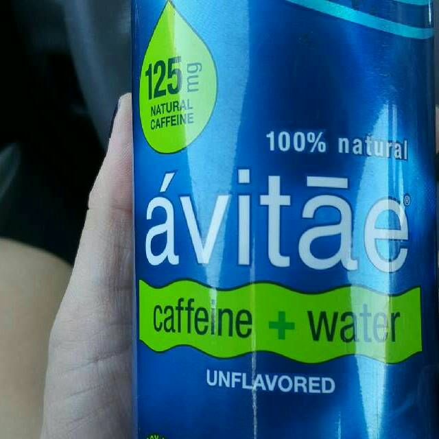 Finally an energy drink with no extra calories OR artificial sweeteners!