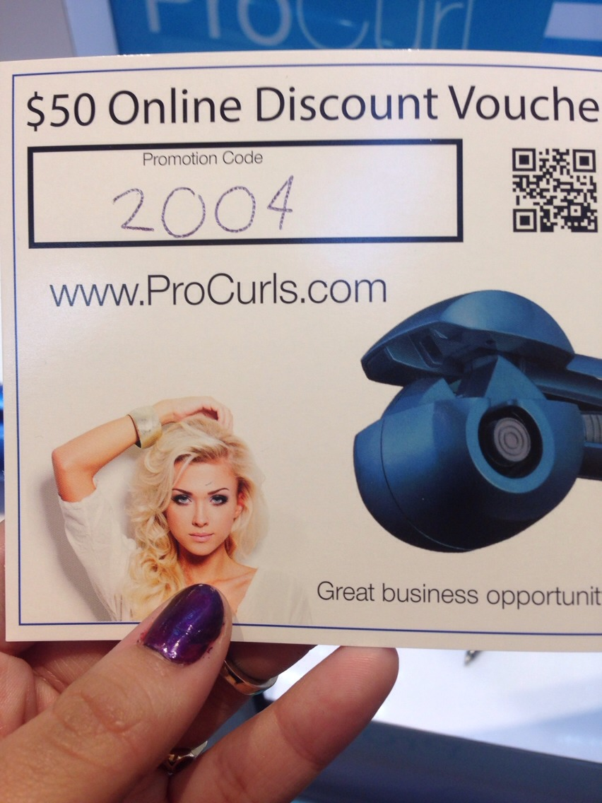 USE THE CODE TO GET $50 OFF A PROCURL !!!!!!!! Can use this same code as many times as you want !!!! Go to procurls.com