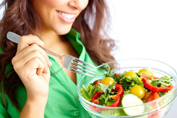 5 Simple Changes For Healthy Lifestyle By Nunita Nice Musely