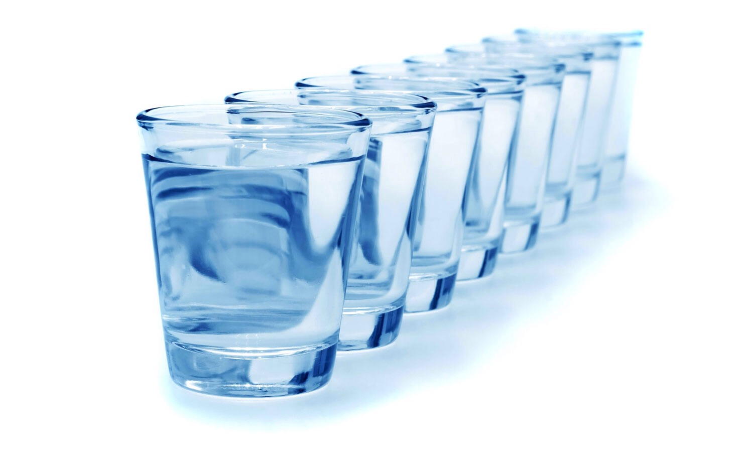 Make sure you drink enough water throughout the day or you might break out severely! Happened to me over the summer!