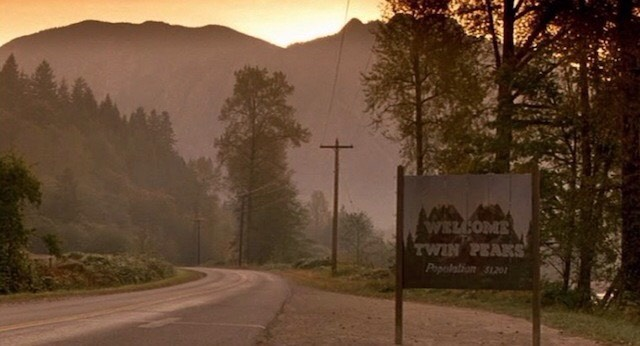"""""""TWIN PEAKS""""was """"Lost"""" before """"Lost"""" & """"The X-Files"""" before """"The X-Files."""" It was just relentlessly weird. With a huge fanbase,""""Twin Peaks""""is coming back to Showtime next year, so there's still plenty of time to learn about Agent Cooper, BOB, & the Black Lodge. It's trippy, but well worth it!"""