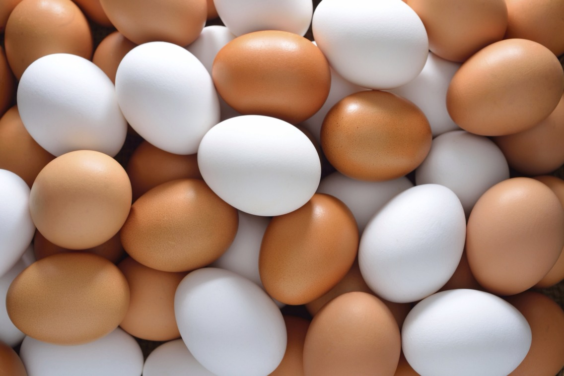 Scientists have figured out how to unboil an egg (sorry unboil isn't a real word but eh)