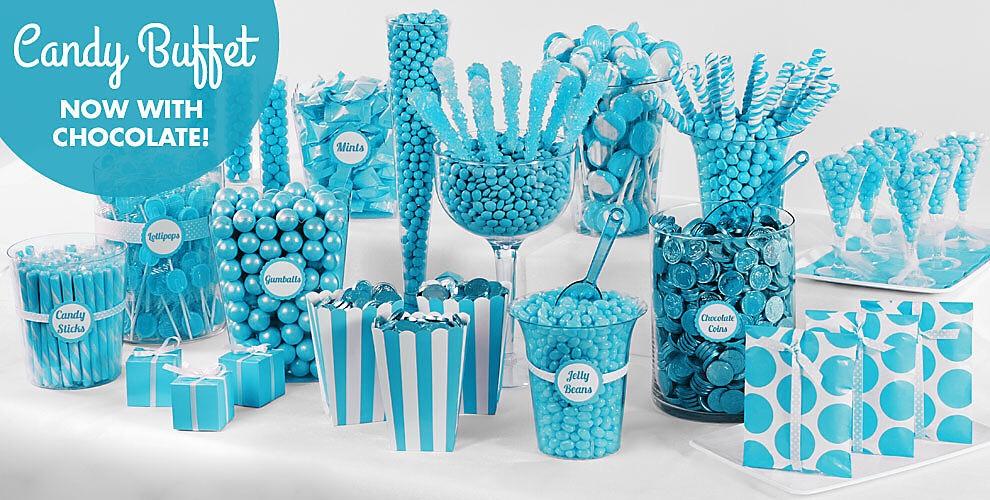 Candy Bar Pt.2