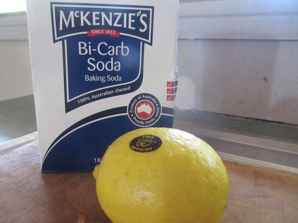 3rd way: mix lemon juice and baking soda together and brush it on your teeth for at least a minuet !