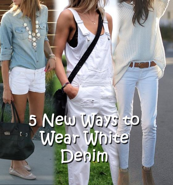 Check out these cute outfit ideas for some serious denim inspiration! http://bit.ly/1mze0rU