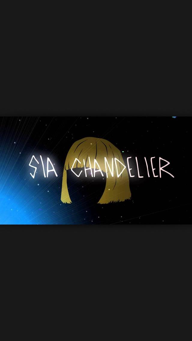 6.chandelier