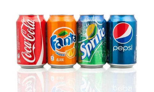 11. Soda