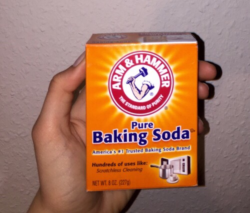 baking soda add 1/2 cup of baking soda in a bath, this should help reduce the swelling and itching