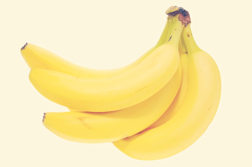 Bananas will last 2 weeks in the refrigerator. Or peel them and put them in a bag in the freezer.