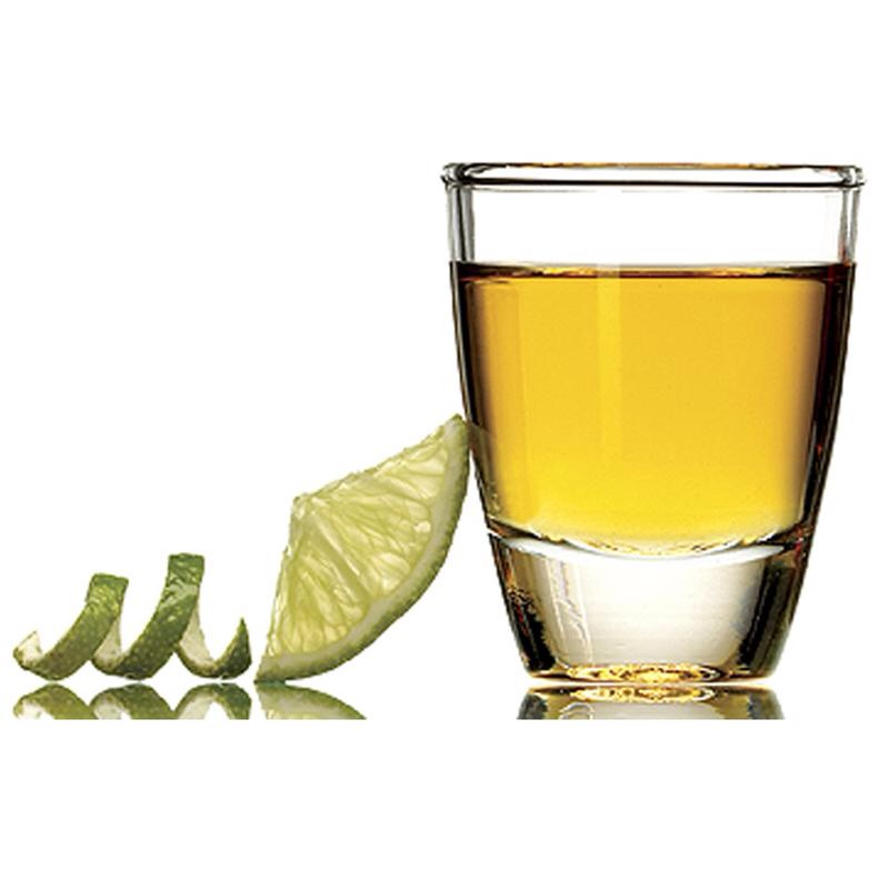 Vinegar! Just fill a shot glass with half vinegar, half lemon juice (use lime if you don't have lemon) and drink it all! By doing this every morning you will shed 1/2 a pound a day, meaning you will lose 3.5 pounds in just a week!