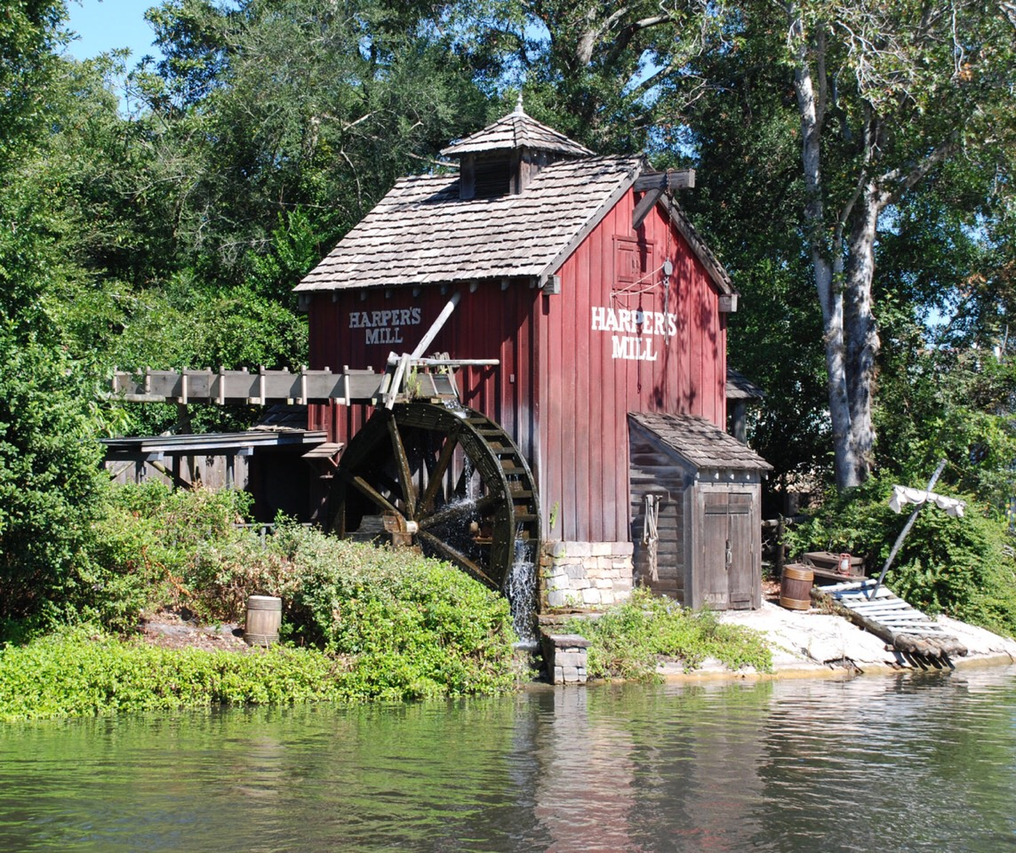 Tom Sawyer Island Brave an adventure all your own at this rustic, secret hideaway inspired by the stories of Mark Twain  Height: Any FP+: No