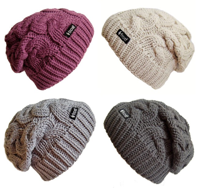 Beanies ~~~~~~~~~  Beanies can add that extra pizzazz to your outfit. And it is def comfy.